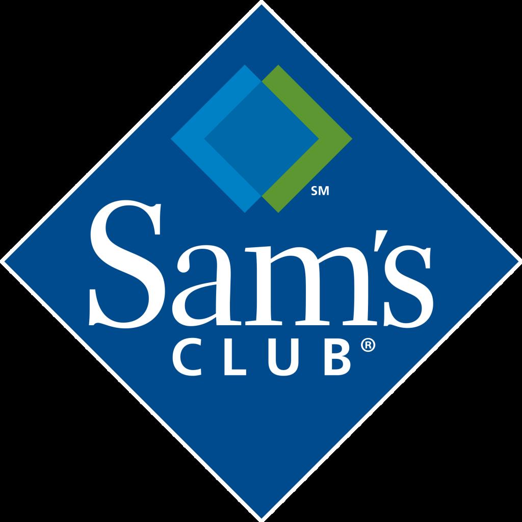 Sam S Club Logo Sams Club Sam S Club Club Gifts