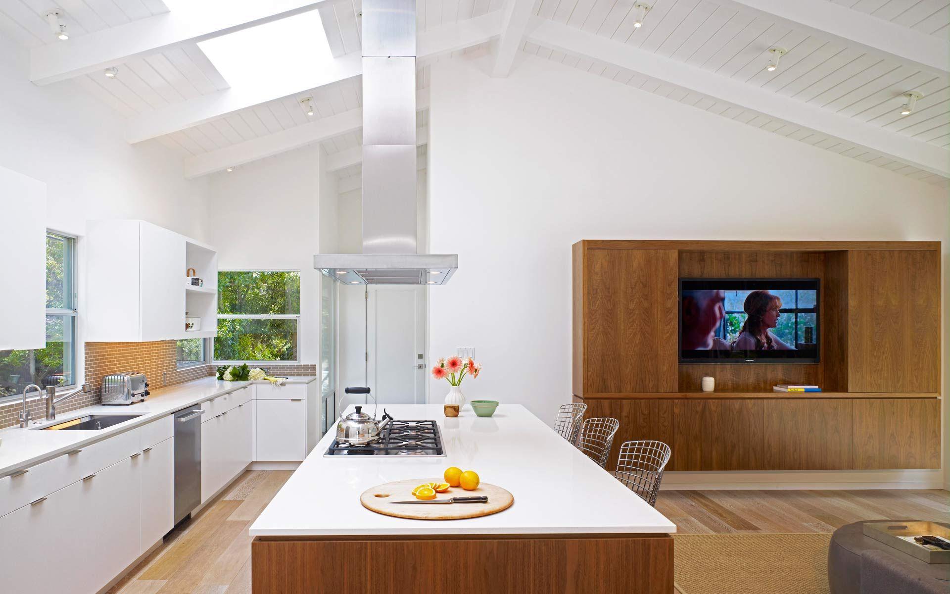 Montalba Architects: Mandeville | Arhitektura | Pinterest | Küche