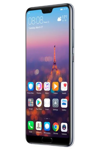 Huawei P20 Pro 4g 128gb Azul Wish List Compras Multimedia