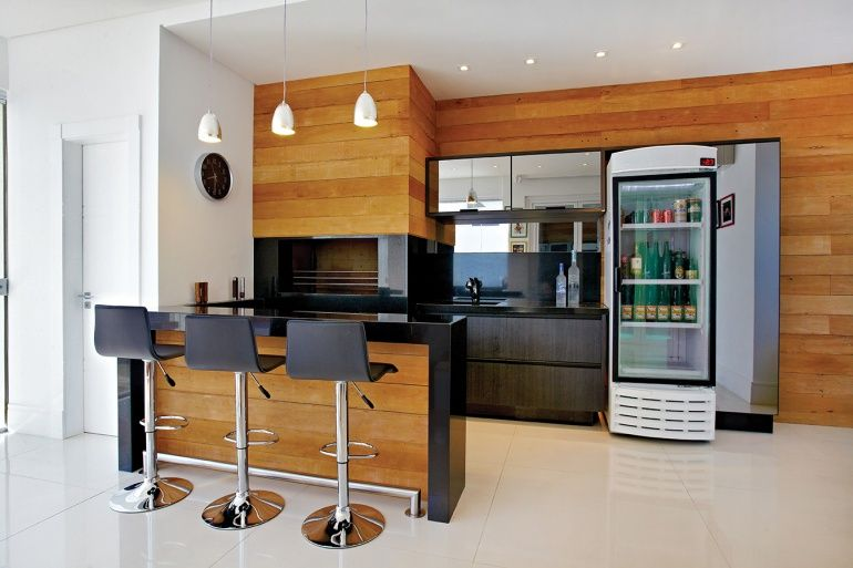 arquitetura e construção casa Goias patio - Pesquisa Google