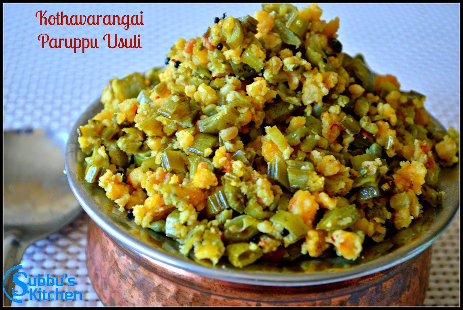 South Indian Lunch Menu 2 Mor Kuzhambu Kalyana Rasam Paruppu Usuli And Keerai Masiyal Lunch Menu Lunch Cluster Bean