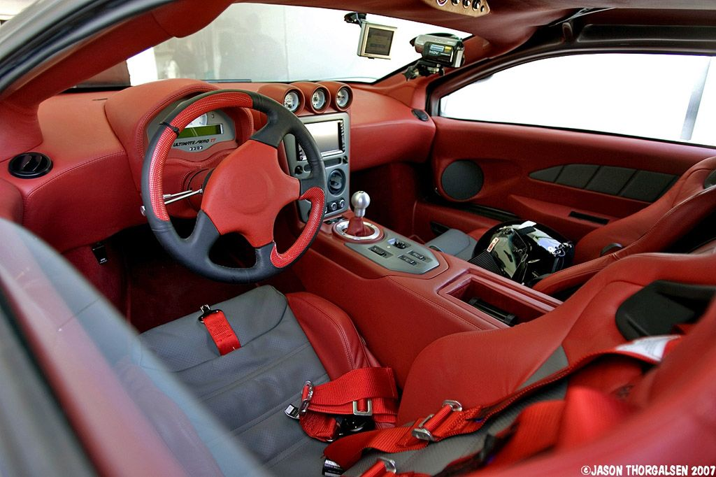 Los 10 autos mas rapidos del mundo cars car interiors and car ssc ultimate aero sciox Image collections