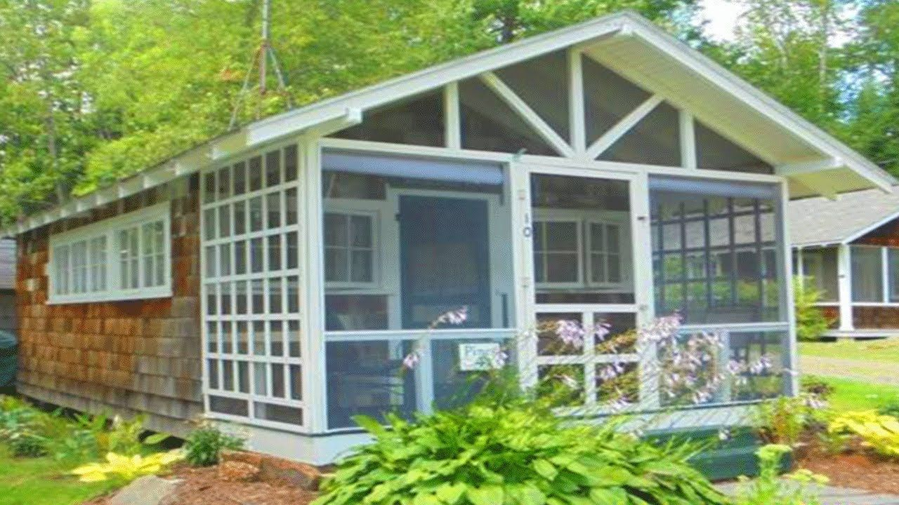 world s most beautiful cozy tiny home in madison maine listed on beautiful tiny home ever id=88585