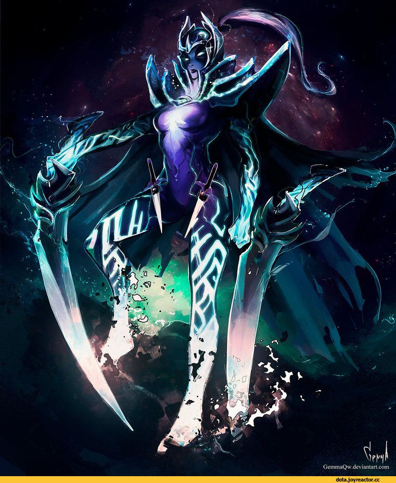 dota2 phantom assassin mortred phantom assassin dota