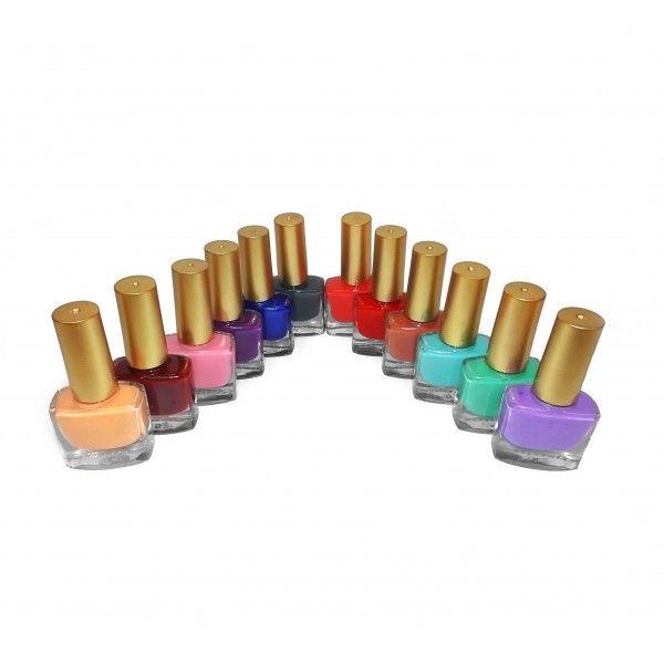 Esmalte de uñas - Xian Zhu   Caprichos   Pinterest   Esmalte