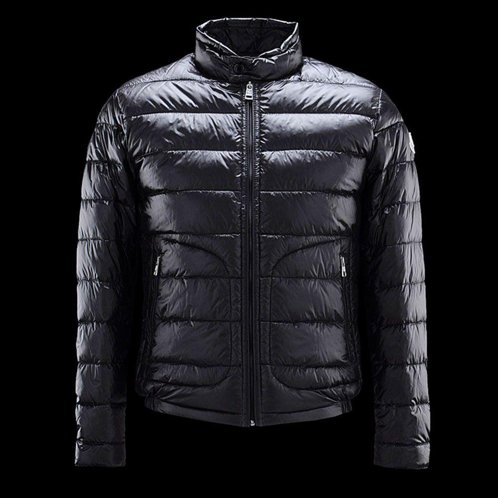 Moncler Acorus Black Jacket