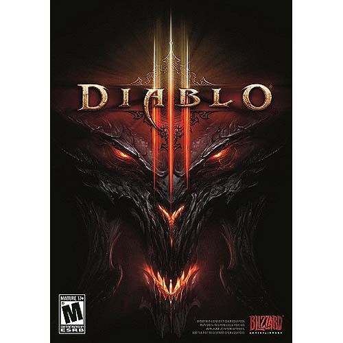 Walmart.com's description of Diablo III is hilarious!