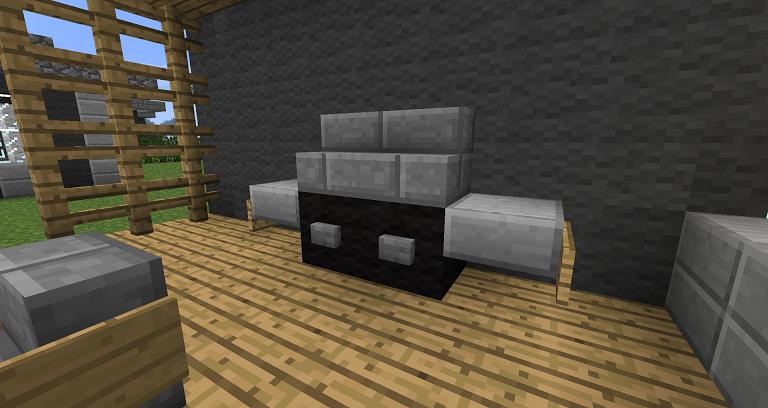 Modern Furniture Minecraft minecraft furniture server community site | minecraft | pinterest