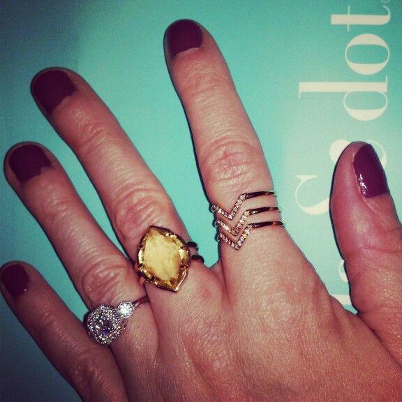 Fav rings.