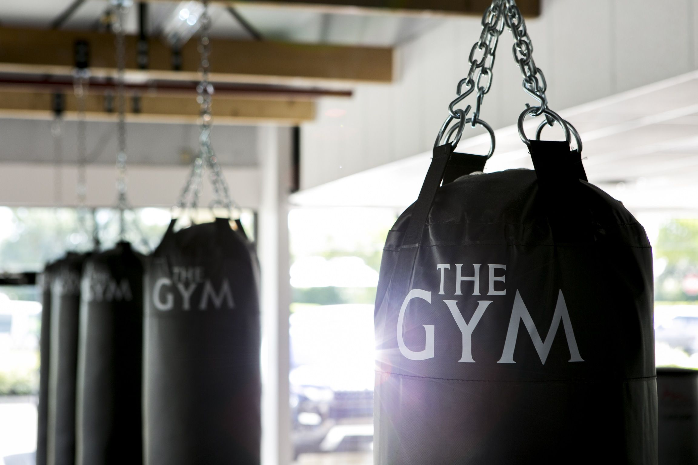 The Gym Boxing and Fitness located in Pembroke Pines, FL