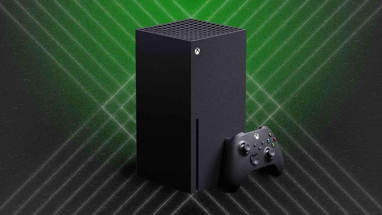 Xbox Series X Exclusive Details Meet Microsoft's NextGen