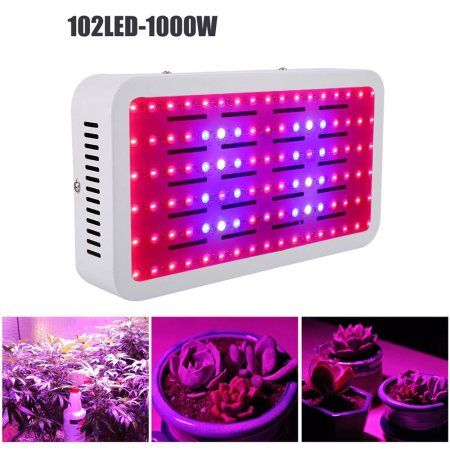 1000W LED Grow Light Full Spectrum For Hydroponic Plant