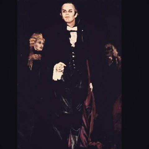 Steve als Graf von Krolock ❤ #grafvonkrolock #tanzdervampire #musical #wien #raimundtheater #vampir #vienna #theater #actor #singer #best #count #rip #stevebarton #artist #musicaldarsteller #musicaltheater