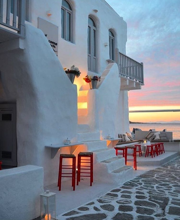 Greece | Hellas | TravelさんはInstagramを利用しています:「Only this ...
