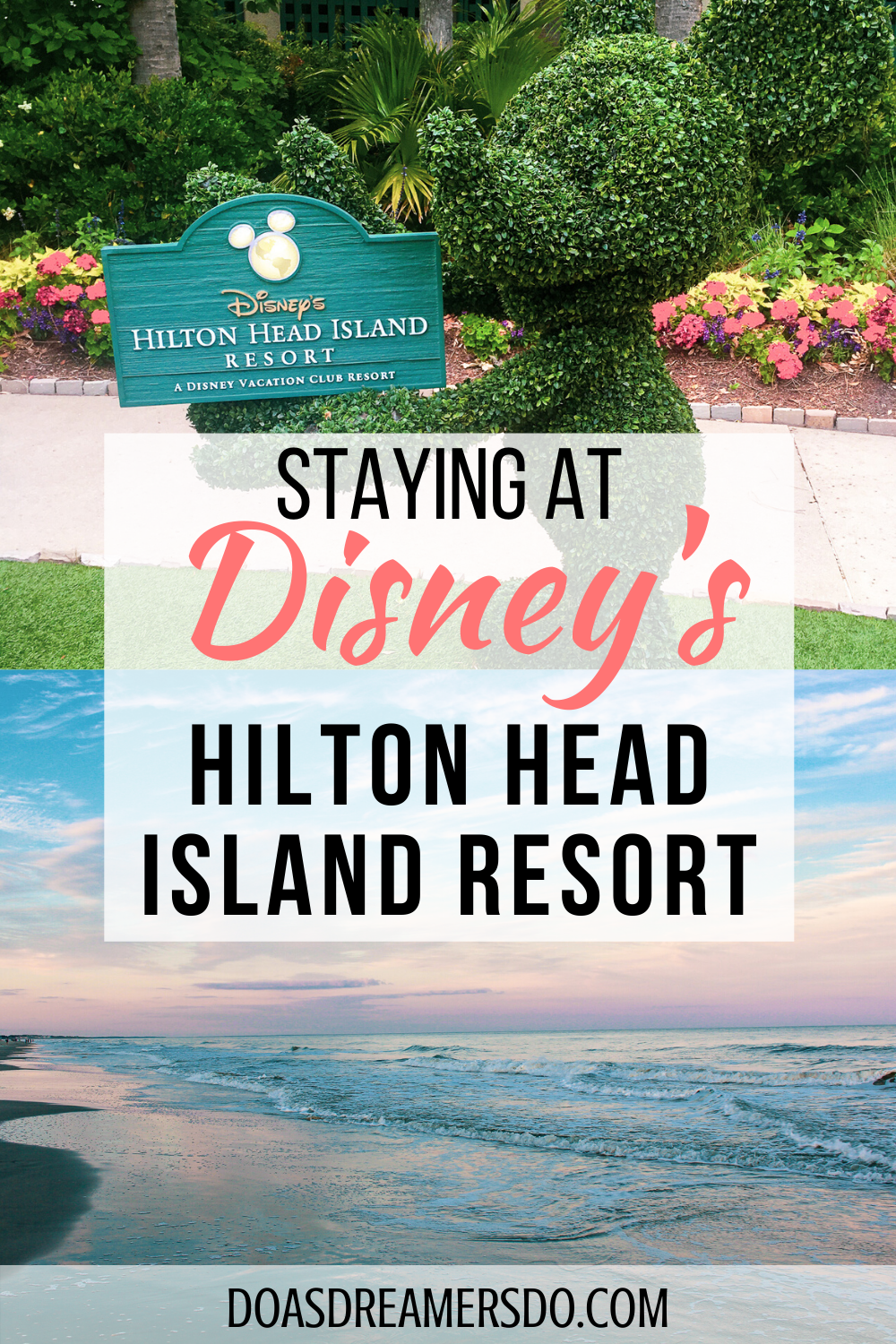 Everything you need to know about Disney's Hilton Head Island Resort in South Carolina, a Disney Vacation Club Resort!  #disney #hiltonhead #hiltonheadisland #dvc #dvcresort #scvacation #sctrip #disneyvacation #southcarolina  Disney | South Carolina | Disney vacation | Hilton Head vacation | Hilton Head SC | Hilton Head Beach | DVC | Disney Hilton Head Resort | Disney Vacation Club | South Carolina Coast | South Carolina Vacation | South Carolina Beaches | beach vacation | summer vacation |