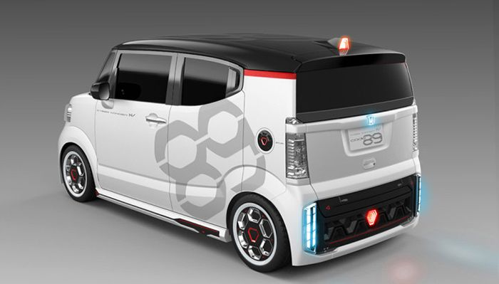 New 2018 Honda Element concept , review and price can associate with some  enhancements which will