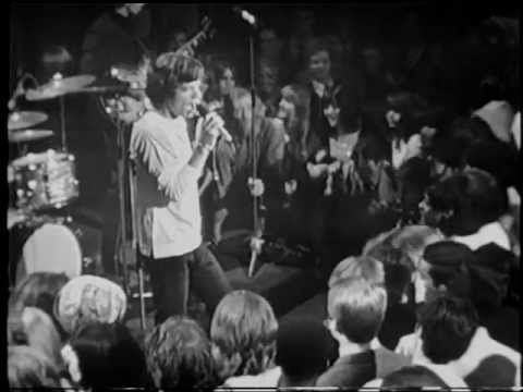 That's How Strong My Love Is / Rolling Stones