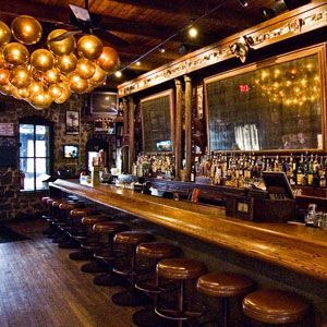 What Are The Best Bars In America Cool Bars Oyster House Best