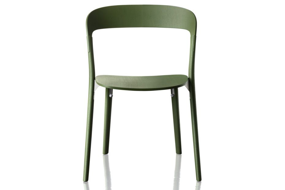 Magis Sedie ~ Magis chair first modern chairs dining chairs and modern dining