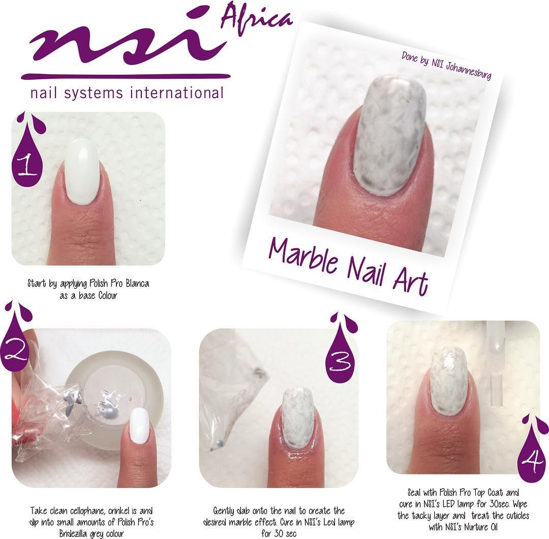 Create marble nail art using nsi polish pro gel polish nail art create marble nail art using nsi polish pro gel polish prinsesfo Choice Image