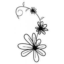Image Result For Daisy Chain Drawing Daisy Tattoo Designs Small Daisy Tattoo Daisy Chain Tattoo