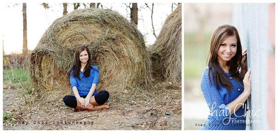 Lincoln Lutheran Senior | Shay Chic Photography Seniors