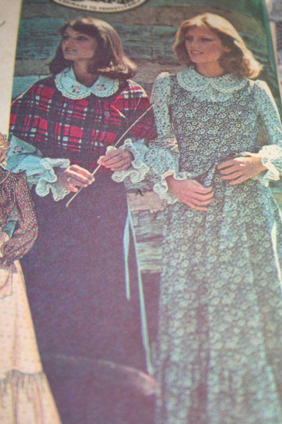Magnífico Patrones De Vestidos De Dama De Honor Mccalls Ideas ...