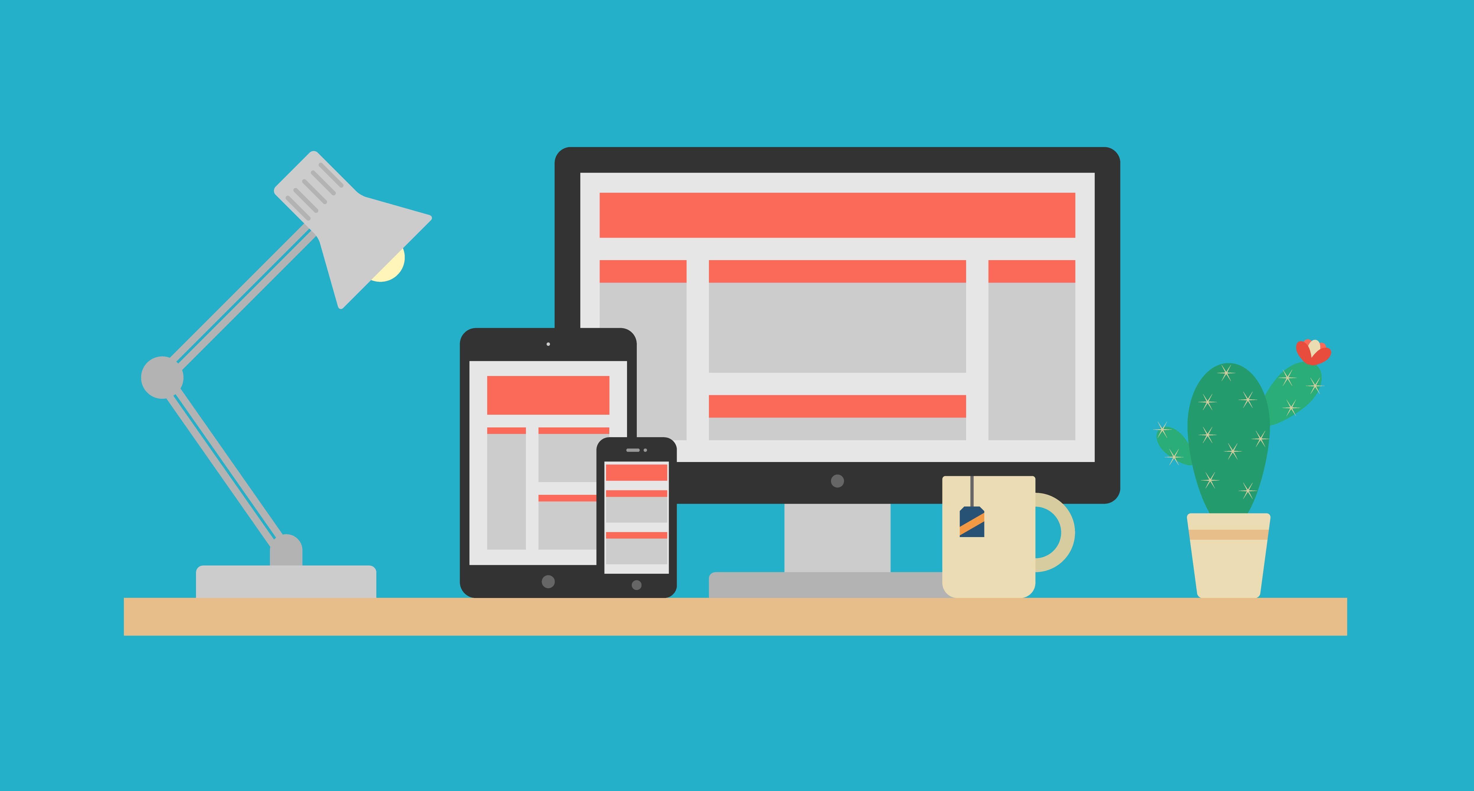 Weboldal készítés hibák nélkül