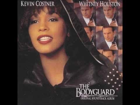 Whitney Houston I Have Nothing Kevin Costner Filme O Guarda Costas Filmes