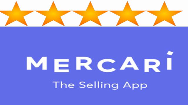 Mercari AppSeller Review Mercari app, App, Mercari