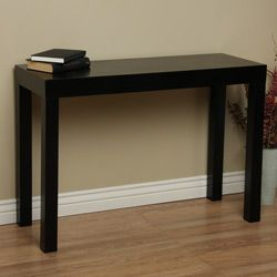 Lachlan Glossy Black Sofa Table Ping Great Deals On Coffee