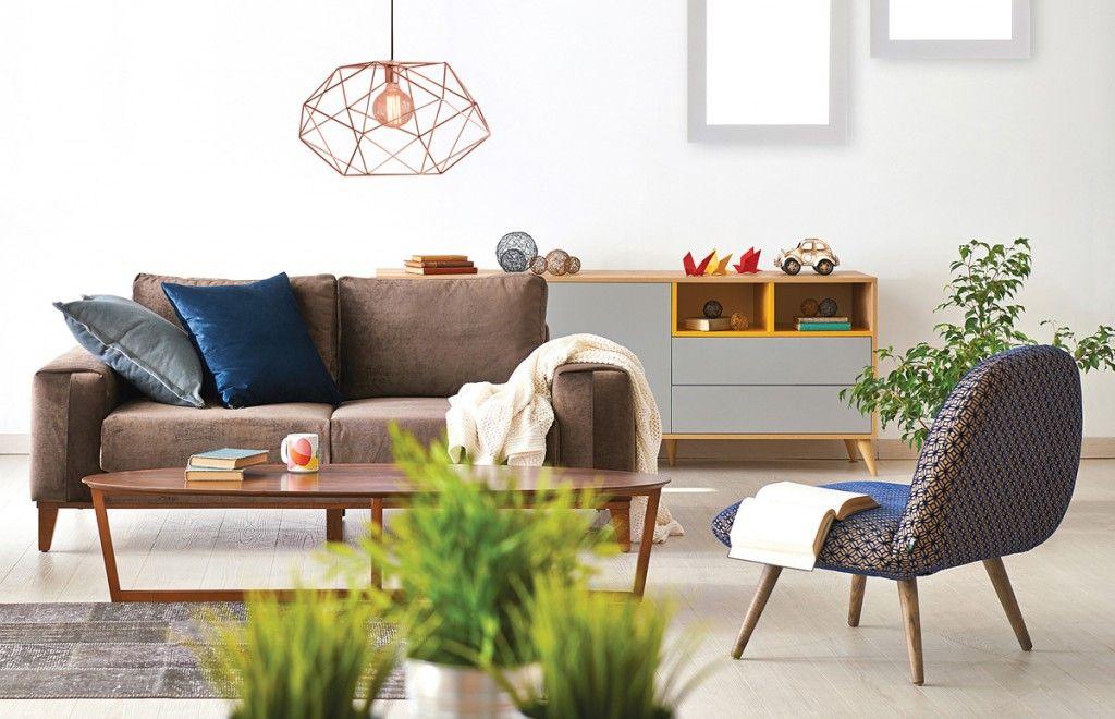 5 proyectos DIY para decorar tu casa con tubos de cobre