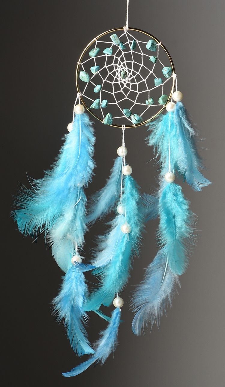 Large Multicolor Feather Dream Catcher Wall Hanging Ornament Decor Handcraft