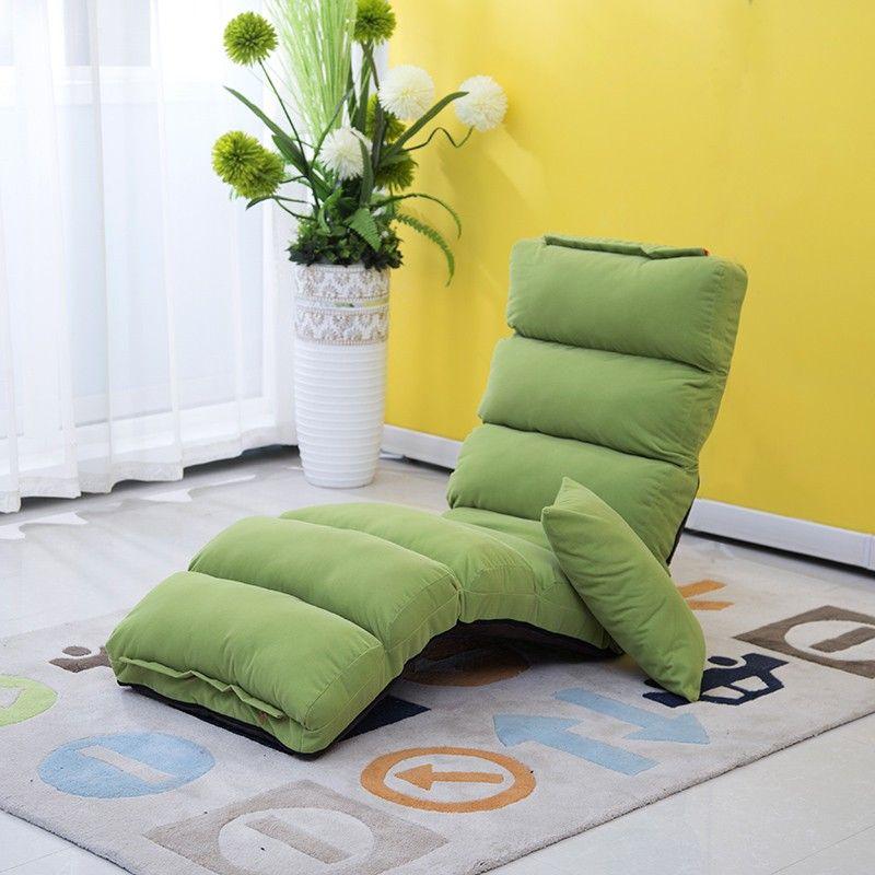 Japanischen Wohnzimmer Mobel 2 Farben Sitz Verstellbar Faltbare