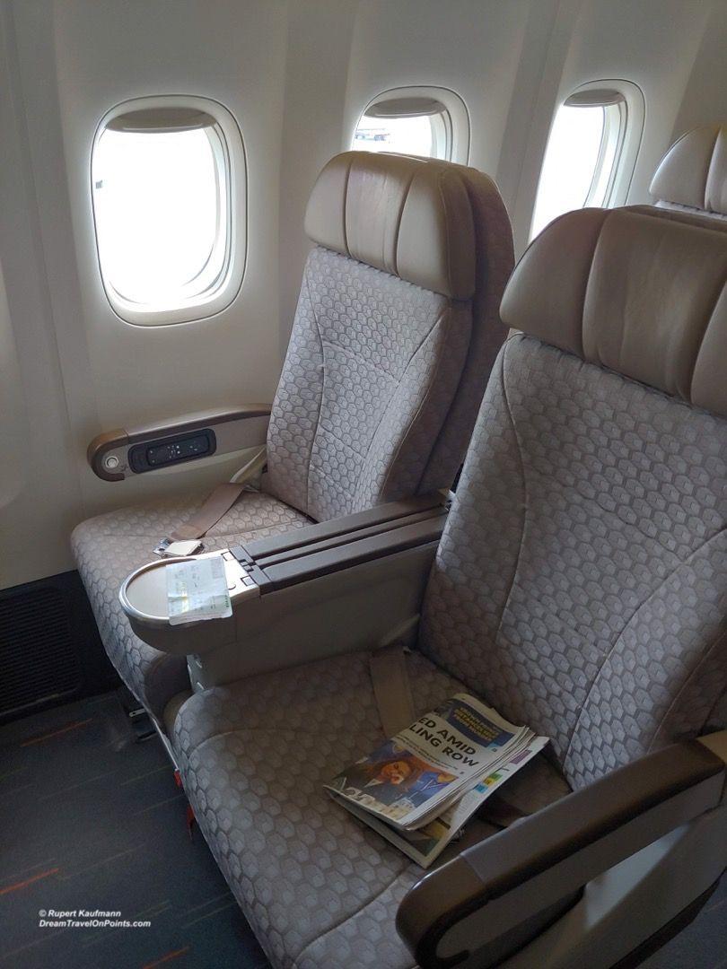 Eva Airways Premium Economy Reviews in 2020 Eva air