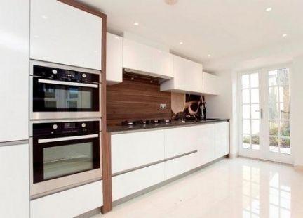 Approx 2yr Old Nolte Kitchen with Kuppersbusch Appliances - nolte küchen planer