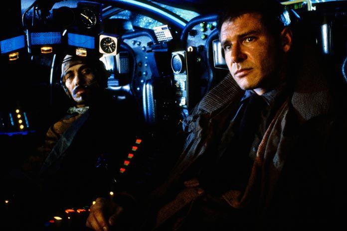 """""""Blade Runner 2049"""" Won't Answer Deckard Question"""