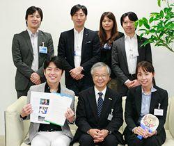 GMOインターネット株式会社:東日本大震災復興支援『私たちにできること』支援活動のご報告 - GMOインターネット株式会社