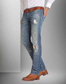 pantalones vaqueros  Style