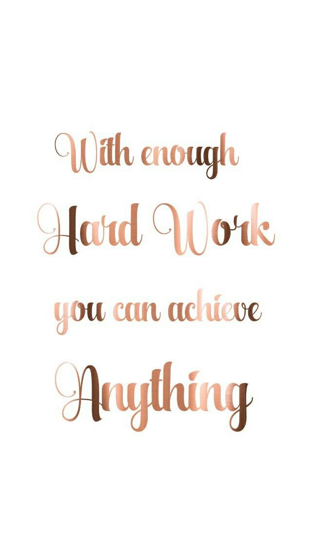Rosegold Wallpaper Quotes Motivational Quotes Gold Quotes