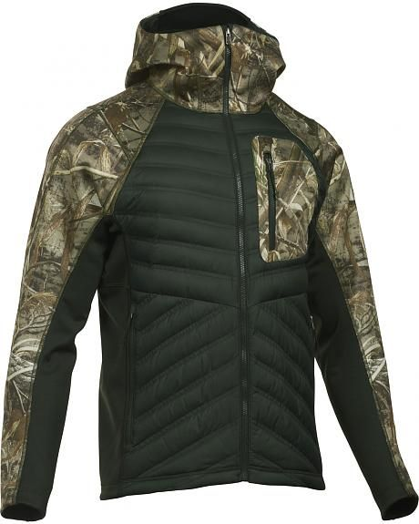 18f885772f1 Under Armour Storm Cache Hybrid Jacket