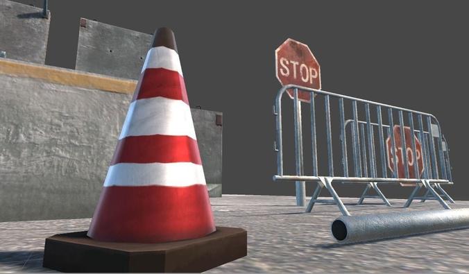 Explosion proof walls | 3D model | Pinterest | 3d animation