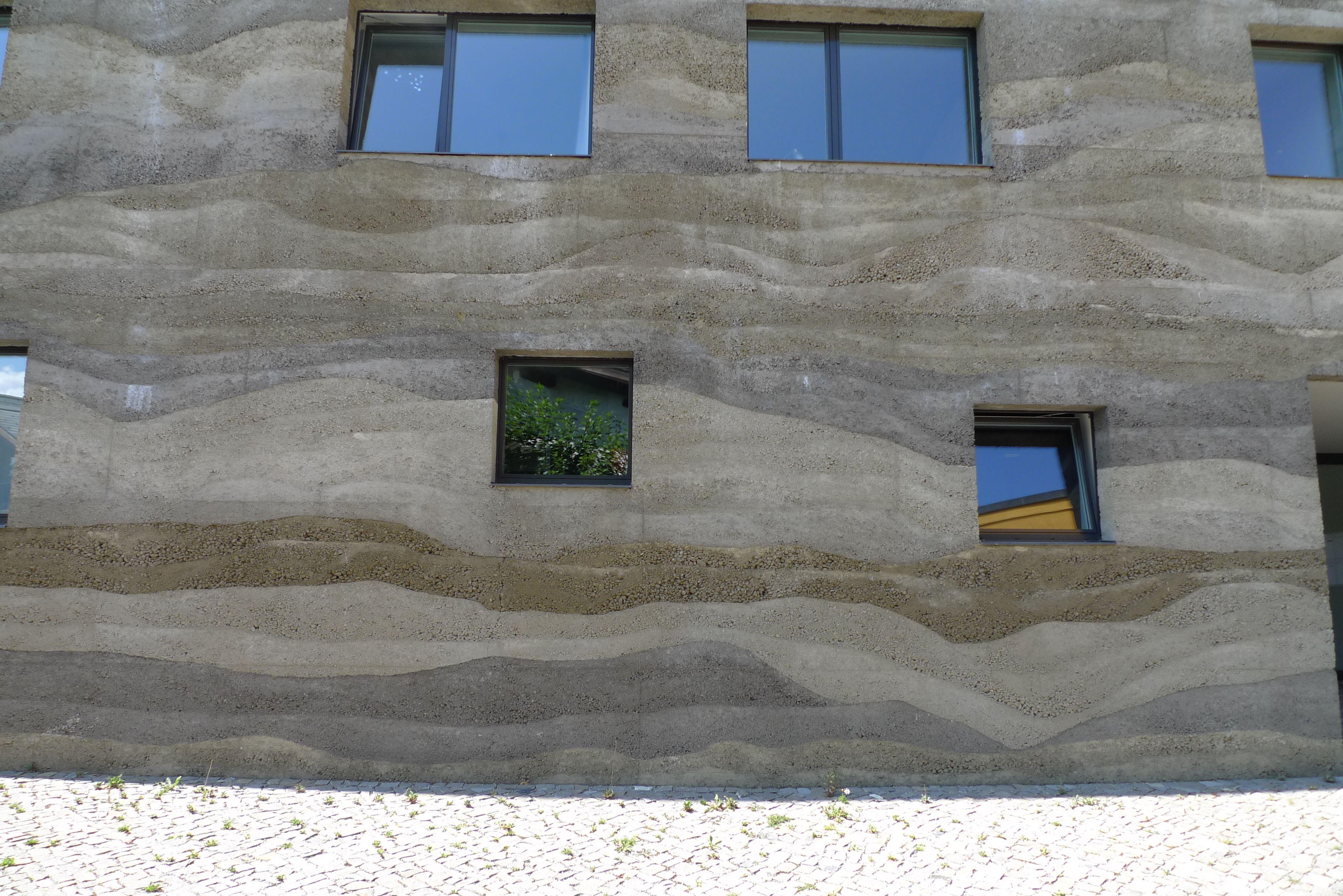 Lazzarini Mobili ~ Kurt mierta lazzarini architekten giardin housing complex la