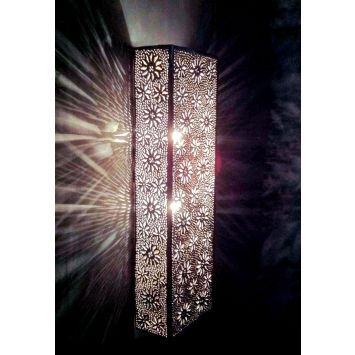 Get this amazing morrocan lamp for your home from fabfurnish.com