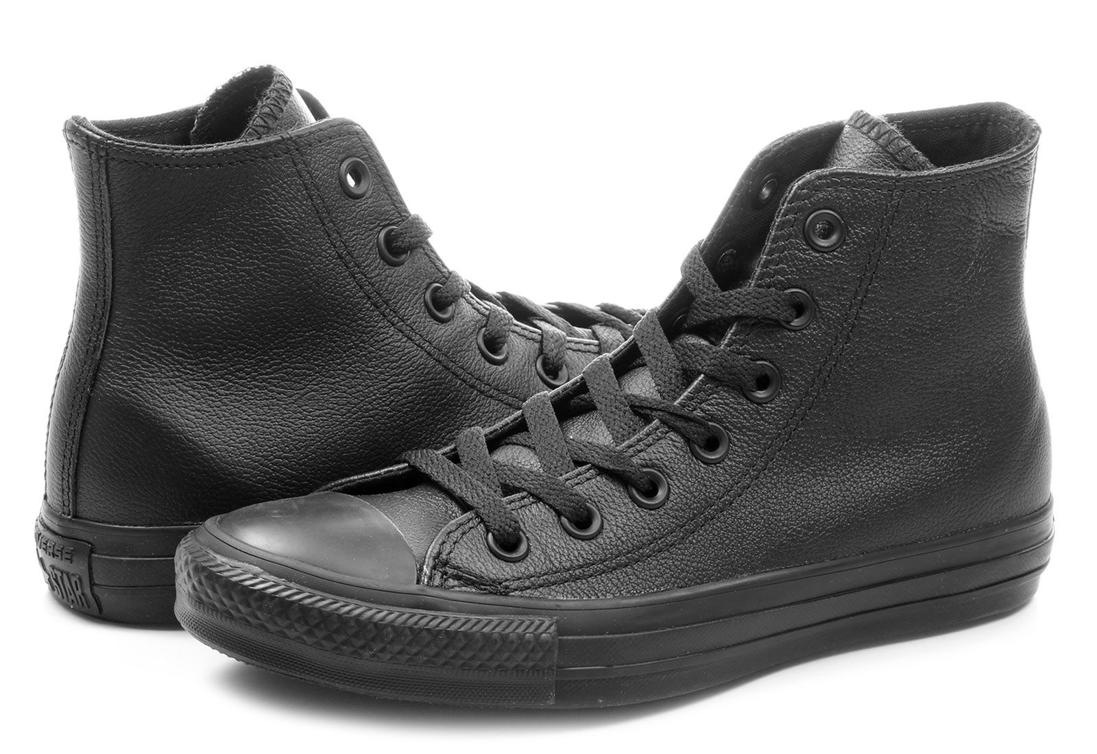 Converse Tenisky Chuck Taylor All Star Leather  86d6539327e