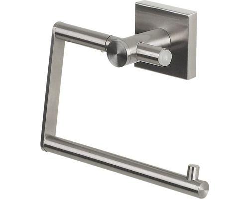 Toilettenpapierhalter Ohne Deckel Spirella Nyo Steel Edelstahl Toilettenpapierhalter Badezimmer Zubehor Toiletten