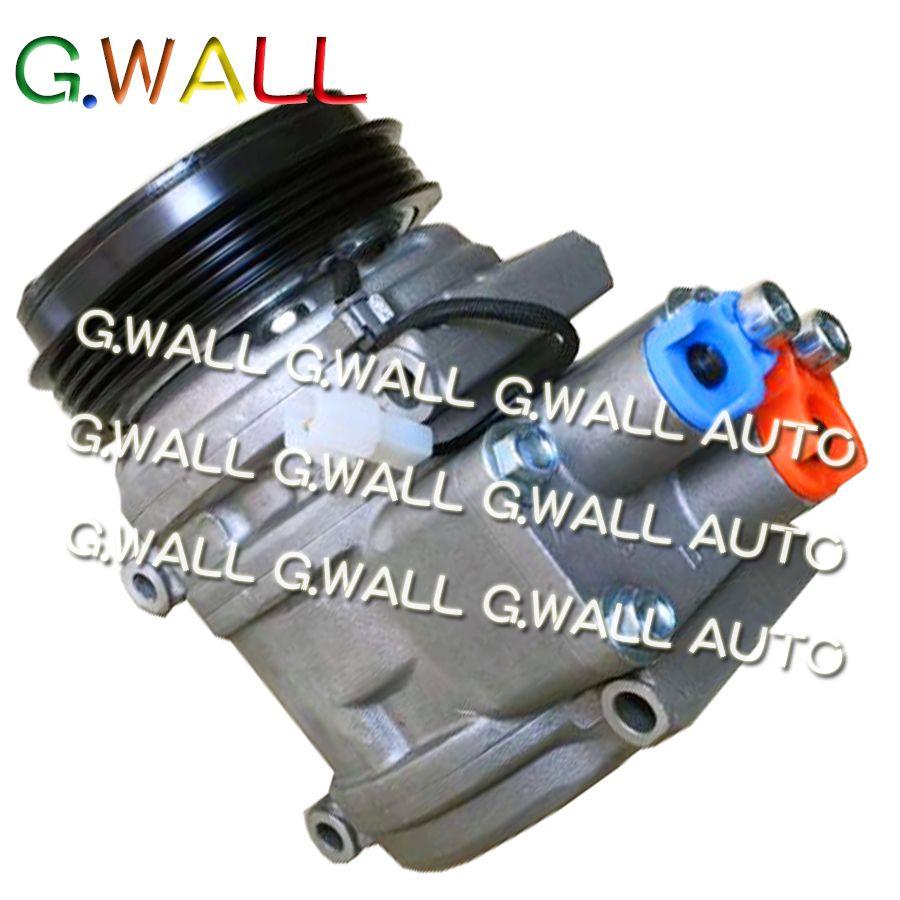 Air Conditioner Compressor For Chevrolet Aveo 1 2 720171 95925478