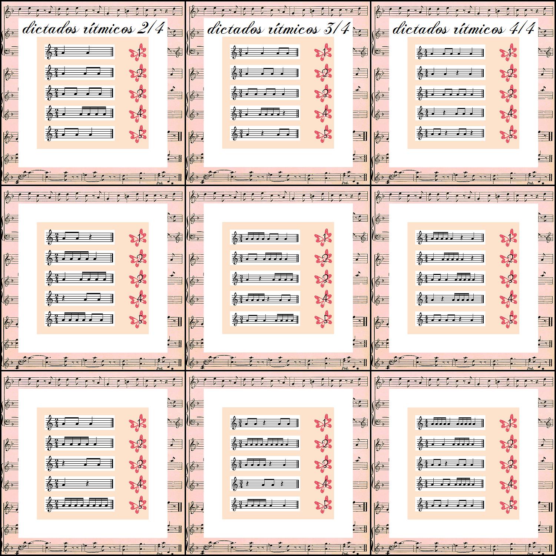 Dictado ritmico melodico online dating