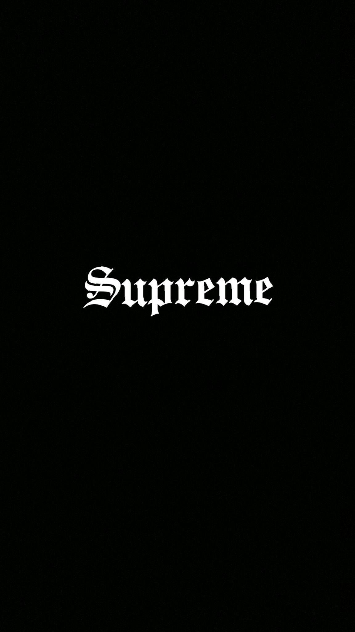 Pin De Lana Viera Em Supreme Supreme Wallpaper Hypebeast
