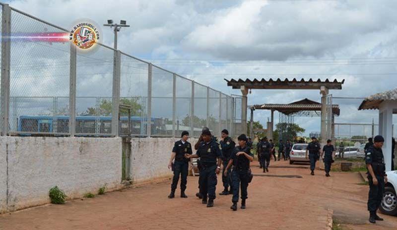 Polícia encontra mais dois corpos e sobe para 33 os mortos em prisão de Roraima. Mais dois corpos foram encontrados enterrados na Penitenciária...